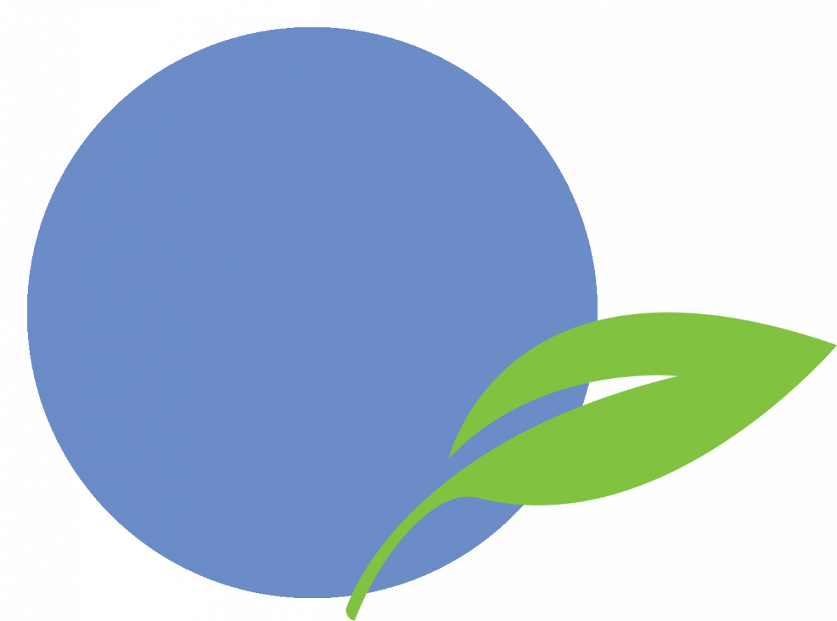 Blue Circle with Leaf.png